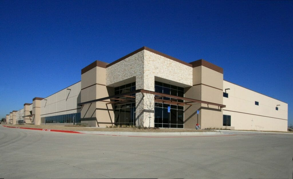 Texas: A Case Study for the Importance of LEED Green Building Standards